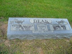 William Leaster Dean