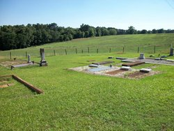Maynard Baptist Church Cemetery
