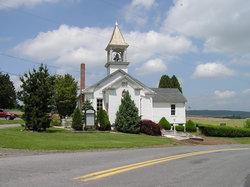 Evangelical United Brethren Church Cemetery