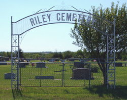 Riley Cemetery