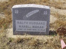 "Ralph ""Doc"" Hubbard"