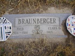 Fred Braunberger