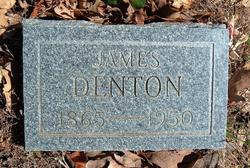 James Bartlett Denton