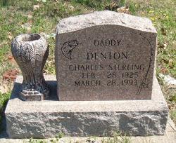 Charles Sterling Denton