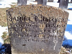 Samuel Edwin Hatcher