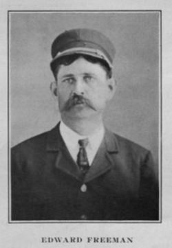 Robert Edward Freeman