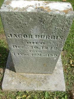 Jacob Burris