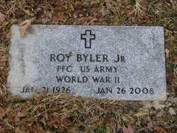Roy Byler, Jr