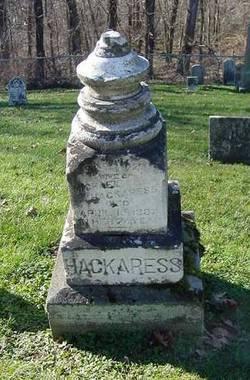 Sarah A. Hackaress