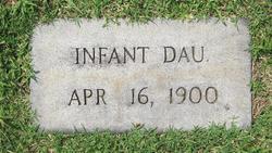Infant Dau. Willis
