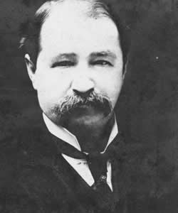 Henry Carr Pritchett