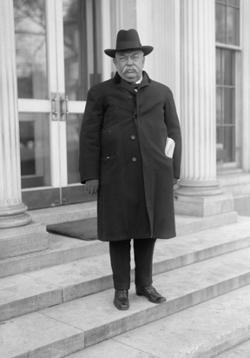 Col Robert Wilson Ewing Sr.