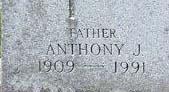 Anthony Joseph Baulig