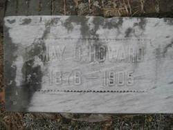 May Olivena Howard