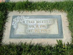 Henry Chad Beckstead