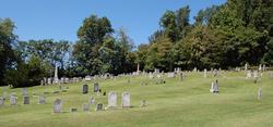 Octorara United Presbyterian Cemetery