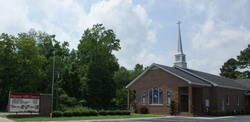 Popular AME Church Cemetery