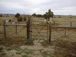 Medora Cemetery