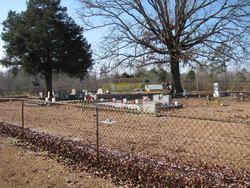 Prater Cemetery