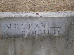 McCraw Cemetery