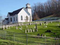Windy Gap Presbyterian Cemetery
