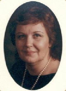 Gloria Kay Vandiver Inman