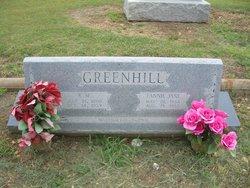 K. M. Greenhill