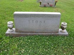 """Edith Jacqueline """"Jackie"""" <I>Hagan</I> Stone"""