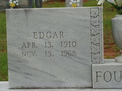 Edgar Fountain