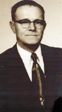 George Parman Billingsley