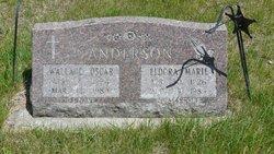 Wallace Oscar Anderson