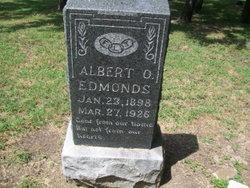 Albert O. Edmonds