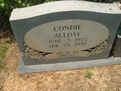 Condie Allday