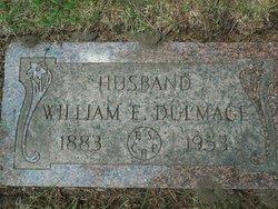 """William E """"Will"""" Dulmage"""