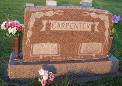 Roberta L <I>Hanks</I> Carpenter