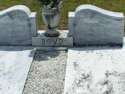Isaac Boyd