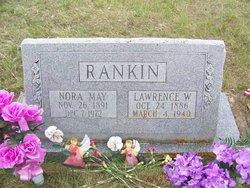 Nora May Rankin