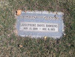 Josephine Davis Hawkins