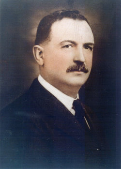 Frederick Clyde George