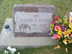 Junior Gunder Arthun