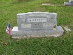 Bonnie Lee <I>Howard</I> Williams
