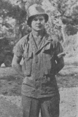 Harold O. Messerschmidt
