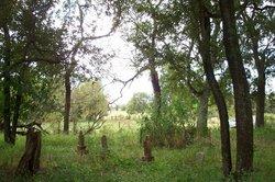 Clark-Giboney Cemetery
