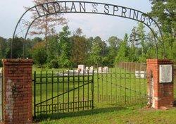 Indian Springs Baptist Cemetery