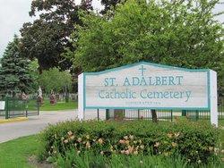 St. Adalbert Catholic Cemetery