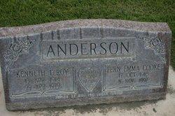 Kenneth LeRoy Anderson
