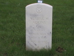 Russell H Adkins