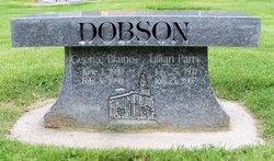 George Blaine Dobson