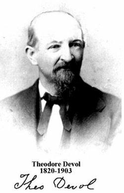 Theodore Devol