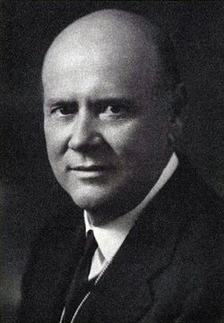 Alexander Bigby Lipscomb